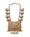 C336 Indonesian bride i03 Golden bride necklace