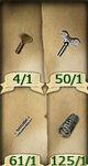 Collection 007 The navigators secrets CE