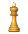 C003 Chess Pieces i05 King.png