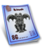 C195 Secret Code i03 Gargoyle Magazine