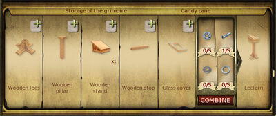 Collection 181 Storage of grimoire cropped