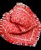 C265 Handkerchiefs i03 Red