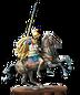C301 Roman soldiers i05 Cavalryman