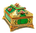C492 Lost jewelry i06 Jewelry box