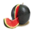 C532 Pricey foods i02 Densuke watermelon
