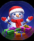 Christmas 2016 Timed Challenge Icon