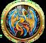 Sacred Bird Amulet
