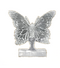 C314 Ice statues i03 Ice butterfly
