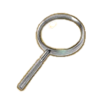 C577_Working_on_a_manuscript_i03_Office_magnifying_glass.PNG