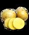 C262 Pumpkin soup i03 Potatoes