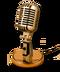 C214 Microphones i05 Retro microphone