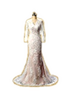 C582 Heirlooms i03 Wedding dress