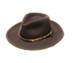 C519 Conqueror of the West i04 Wide brim hat