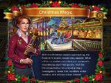 Christmas Magic Update