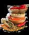 C262 Pumpkin soup i05 Spices