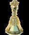 C103 Wonderful bells i02 Gold bell
