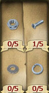 Collection 181 Storage of grimoire CE