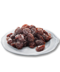 C275 Christmas cake i04 Raisins