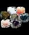 C308 Massage stones i04 Miniature stones
