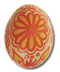 C015 Exotic Eggs i02 Easter egg