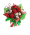 C348 Christmas atmosphere i03 Christmas bouquet