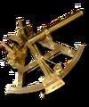 C007 Navigators Secrets i03 Sextant.png