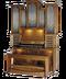 C126 Keyboard Instruments i06 Pipe organ