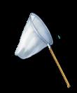 Treasure Island Update Butterfly net