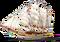 Venice i20 Sailing Ship