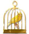 C019 Birds Paradise i06 Canary Cage.png