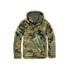 C557 Naturalist's equipment i04 Khaki jacket
