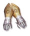 C025 Virtuous Armor i04 Gauntlets