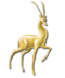 Treasure Island Update Golden Antelope