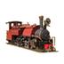 C462 Model train i05 Locomotive