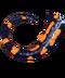 Salamander tail