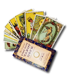 C011 Psychics Power i02 Tarot deck.png