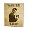 C404 Criminals on the loose i01 Pickpocket's poster
