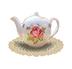 C493 Midday tea i02 Teapot