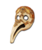 C037 Venetian Masks i04 Plague Doctor
