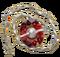C313 Jewelry pendants i03 Garnets Explorer