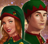 Christmas Miracle Avatar Challenge Icon