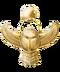 C282 Collectors passion i06 Golden scarab