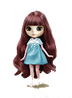C605 Wonderful dolls i02 Ball-jointed doll
