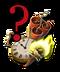 Random Instrument Symbol
