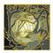 C386 Ancient Mosaic i05 The Secret Forest Mosaic