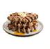 C487 Assorted waffles i03 Buckwheat waffles