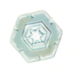 C496 Multifarious snowflakes i01 Prism snowflake