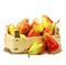 C428 Abundant harvest i03 Pear crop