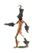 C605 Wonderful dolls i05 Shadow puppet