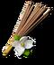 C250 Healing incense i03 Magnolia